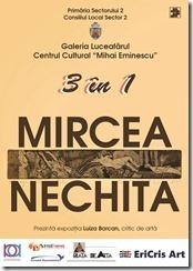 mircea Nechita Luceafarul