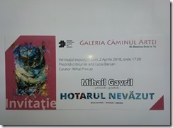 invitatie MG