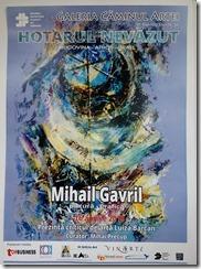 mihail gavril