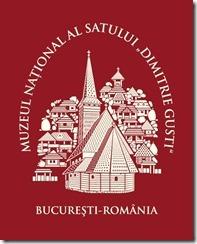 sigla Muzeul Satului