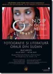 Poster-Bucuresti